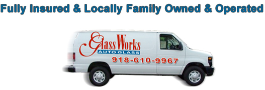Fully Insured & Locally Family Owned & Opperated